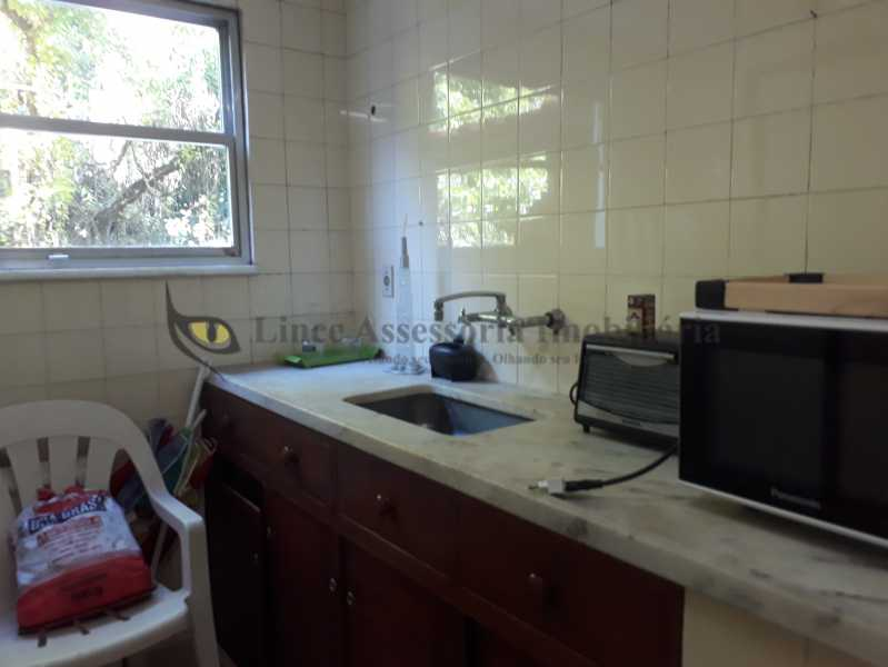 Cozinha 2 piso - Cobertura Tijuca, Norte,Rio de Janeiro, RJ À Venda, 4 Quartos, 135m² - TACO40042 - 30