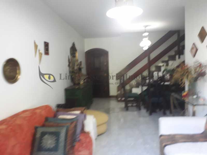 Sala - Cobertura Tijuca, Norte,Rio de Janeiro, RJ À Venda, 4 Quartos, 135m² - TACO40042 - 1