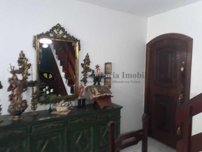 Sala - Cobertura Tijuca, Norte,Rio de Janeiro, RJ À Venda, 4 Quartos, 135m² - TACO40042 - 5