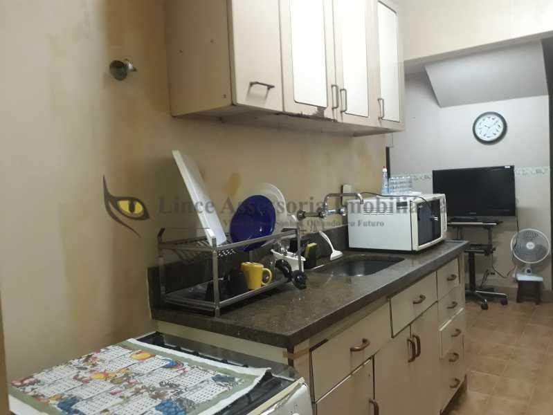 Cozinha - Cobertura Tijuca, Norte,Rio de Janeiro, RJ À Venda, 4 Quartos, 135m² - TACO40042 - 16