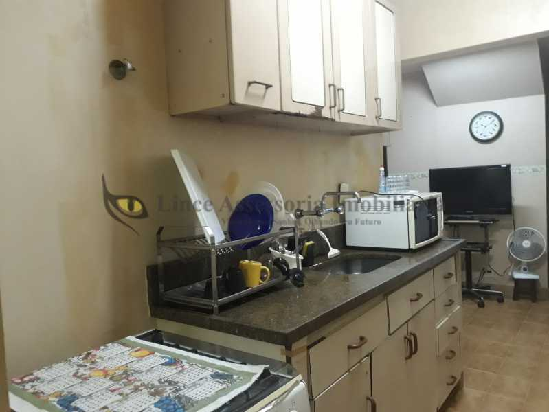 Cozinha - Cobertura Tijuca, Norte,Rio de Janeiro, RJ À Venda, 4 Quartos, 135m² - TACO40042 - 13