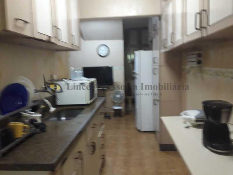 Cozinha - Cobertura Tijuca, Norte,Rio de Janeiro, RJ À Venda, 4 Quartos, 135m² - TACO40042 - 14