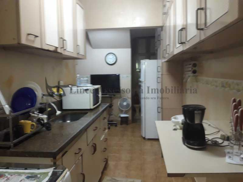 Cozinha - Cobertura Tijuca, Norte,Rio de Janeiro, RJ À Venda, 4 Quartos, 135m² - TACO40042 - 15