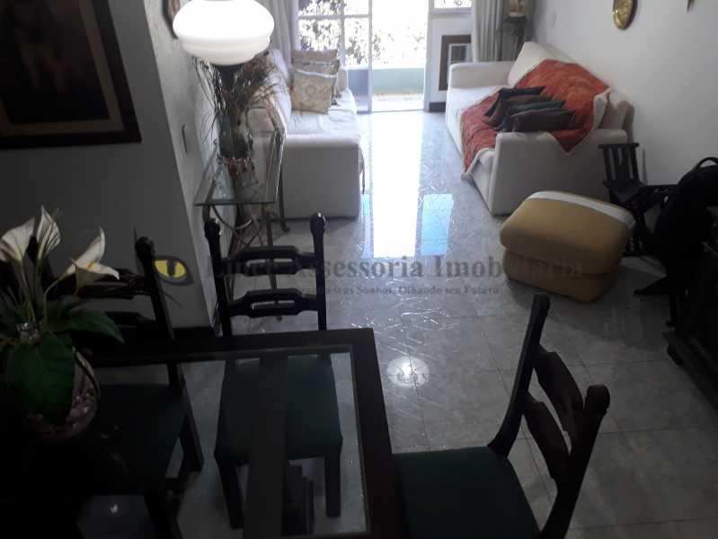 Sala - Cobertura Tijuca, Norte,Rio de Janeiro, RJ À Venda, 4 Quartos, 135m² - TACO40042 - 7