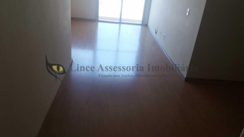 Sala - Cobertura 3 quartos à venda Tijuca, Norte,Rio de Janeiro - R$ 799.000 - TACO30133 - 3