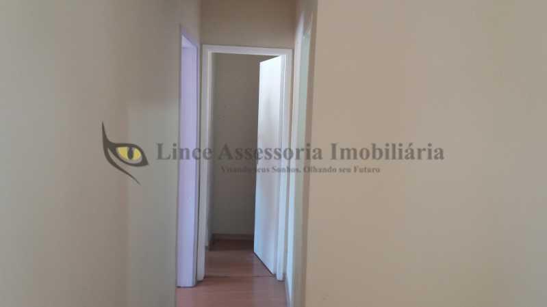 Circulação - Cobertura 3 quartos à venda Tijuca, Norte,Rio de Janeiro - R$ 799.000 - TACO30133 - 4
