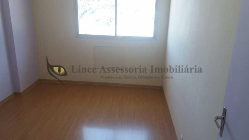 Quarto 1 - Cobertura 3 quartos à venda Tijuca, Norte,Rio de Janeiro - R$ 799.000 - TACO30133 - 5