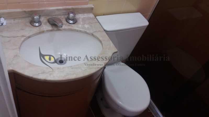 Banheiro Social - Cobertura 3 quartos à venda Tijuca, Norte,Rio de Janeiro - R$ 799.000 - TACO30133 - 9