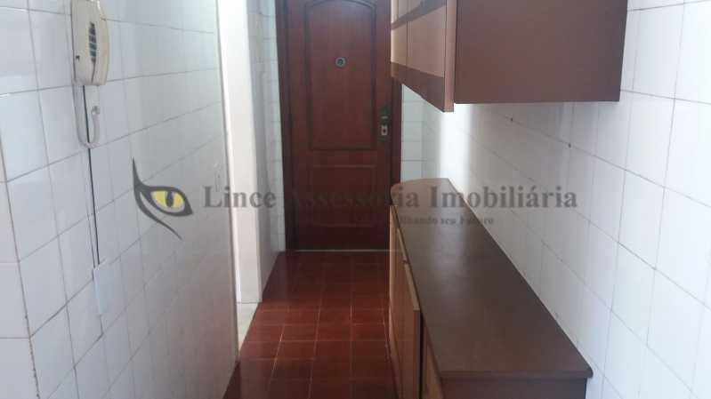 Cozinha - Cobertura 3 quartos à venda Tijuca, Norte,Rio de Janeiro - R$ 799.000 - TACO30133 - 10