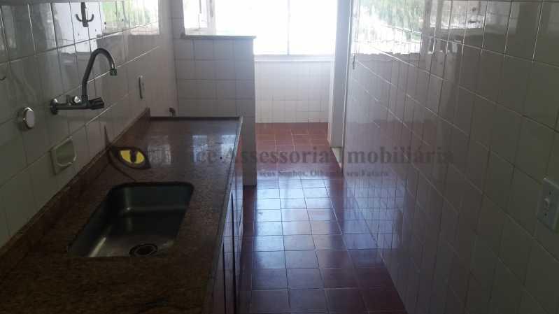 Cozinha - Cobertura 3 quartos à venda Tijuca, Norte,Rio de Janeiro - R$ 799.000 - TACO30133 - 11
