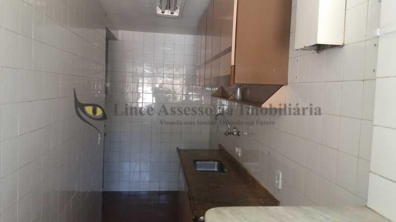 Cozinha - Cobertura 3 quartos à venda Tijuca, Norte,Rio de Janeiro - R$ 799.000 - TACO30133 - 12