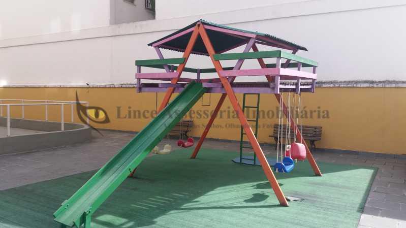 Parque - Cobertura 3 quartos à venda Tijuca, Norte,Rio de Janeiro - R$ 799.000 - TACO30133 - 18