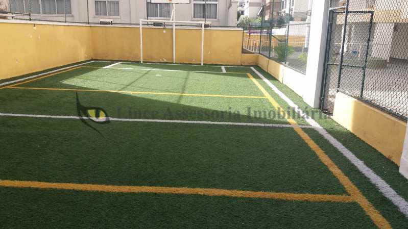 Quadra - Cobertura 3 quartos à venda Tijuca, Norte,Rio de Janeiro - R$ 799.000 - TACO30133 - 19