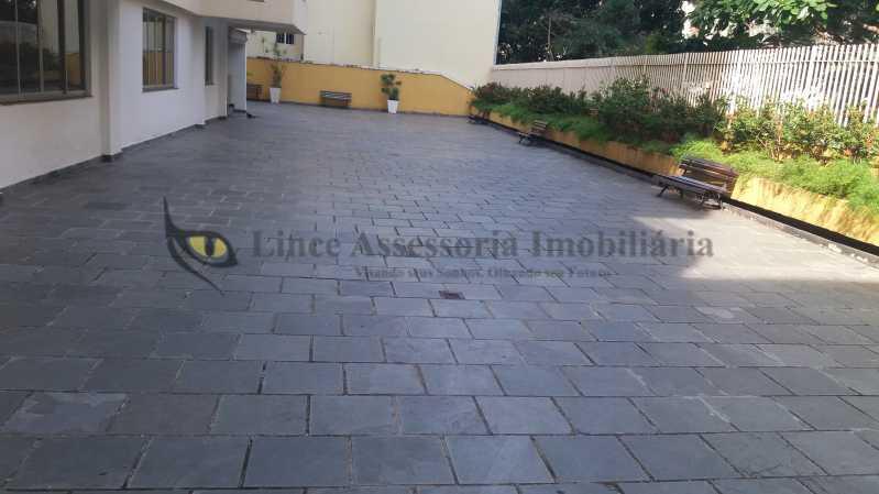 Areá comum do condomínio - Cobertura 3 quartos à venda Tijuca, Norte,Rio de Janeiro - R$ 799.000 - TACO30133 - 20