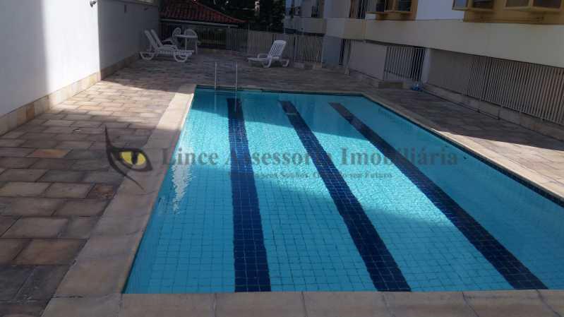 Piscina - Cobertura 3 quartos à venda Tijuca, Norte,Rio de Janeiro - R$ 799.000 - TACO30133 - 23