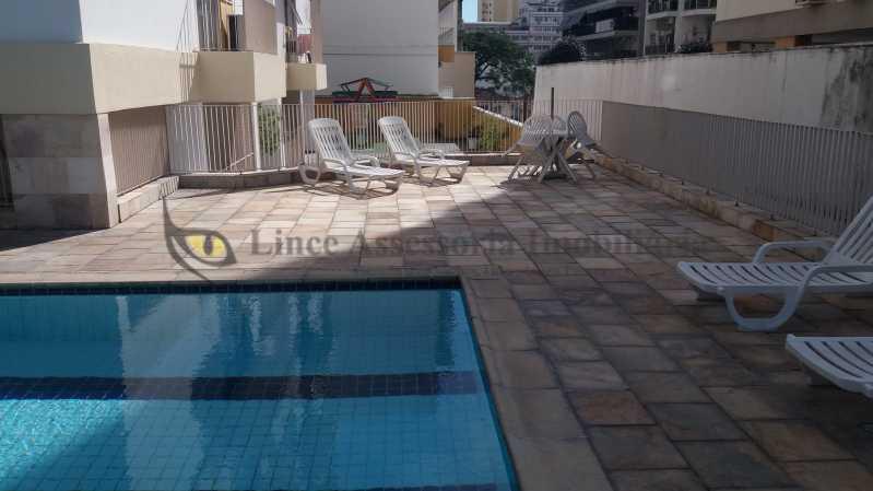 Piscina  - Cobertura 3 quartos à venda Tijuca, Norte,Rio de Janeiro - R$ 799.000 - TACO30133 - 25