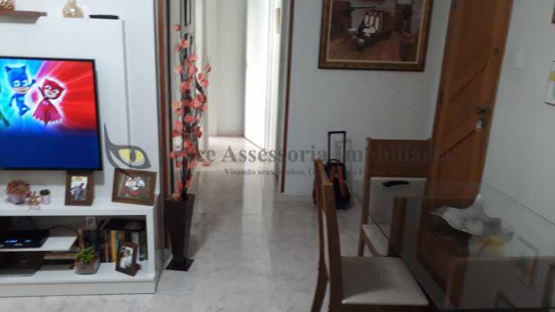 02 sala - Apartamento 2 quartos à venda Tijuca, Norte,Rio de Janeiro - R$ 360.000 - TAAP21975 - 3
