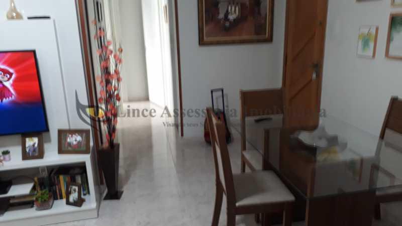 03 sala - Apartamento 2 quartos à venda Tijuca, Norte,Rio de Janeiro - R$ 360.000 - TAAP21975 - 4