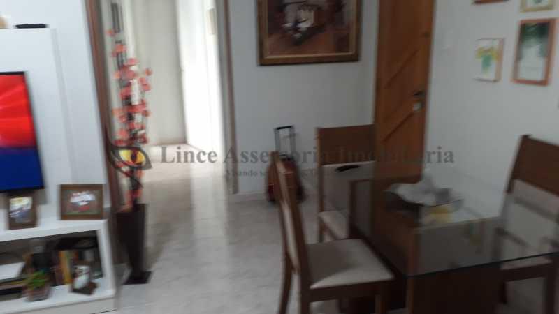 04 sala - Apartamento 2 quartos à venda Tijuca, Norte,Rio de Janeiro - R$ 360.000 - TAAP21975 - 5