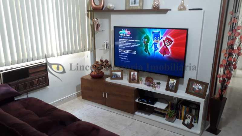 05 sala - Apartamento 2 quartos à venda Tijuca, Norte,Rio de Janeiro - R$ 360.000 - TAAP21975 - 6