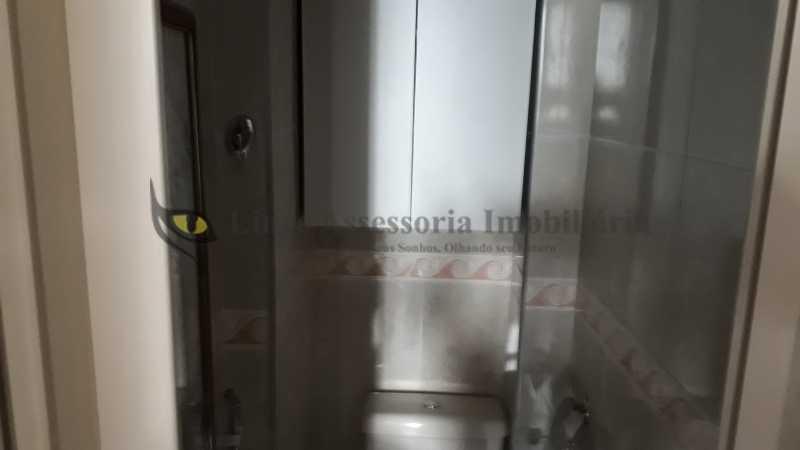 08 bh social - Apartamento 2 quartos à venda Tijuca, Norte,Rio de Janeiro - R$ 360.000 - TAAP21975 - 9