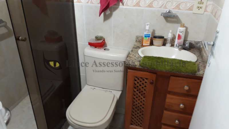 11 bh social - Apartamento 2 quartos à venda Tijuca, Norte,Rio de Janeiro - R$ 360.000 - TAAP21975 - 12