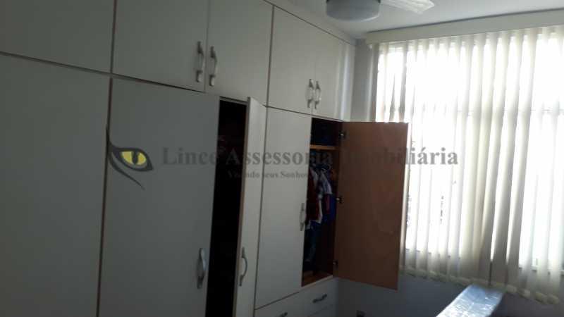13 quarto 2 - Apartamento 2 quartos à venda Tijuca, Norte,Rio de Janeiro - R$ 360.000 - TAAP21975 - 14