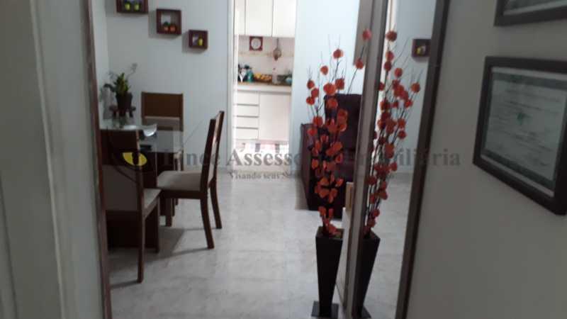 15 sala - Apartamento 2 quartos à venda Tijuca, Norte,Rio de Janeiro - R$ 360.000 - TAAP21975 - 16