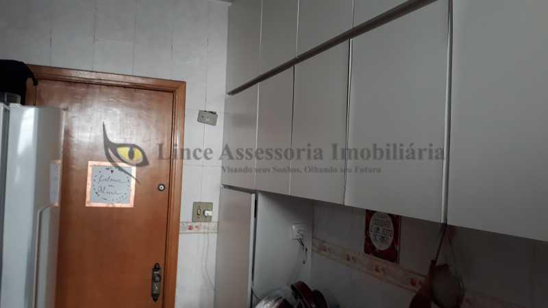 16 cozinha - Apartamento 2 quartos à venda Tijuca, Norte,Rio de Janeiro - R$ 360.000 - TAAP21975 - 17