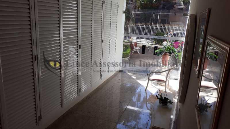 19 portaria - Apartamento 2 quartos à venda Tijuca, Norte,Rio de Janeiro - R$ 360.000 - TAAP21975 - 20