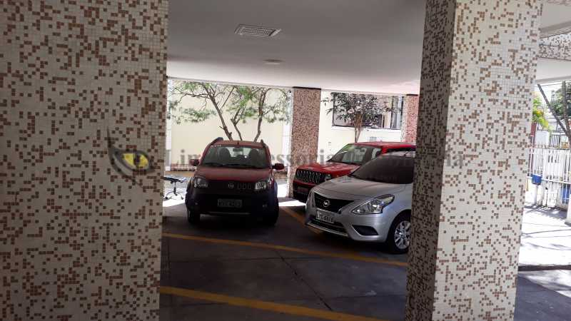 20 garagem - Apartamento 2 quartos à venda Tijuca, Norte,Rio de Janeiro - R$ 360.000 - TAAP21975 - 21