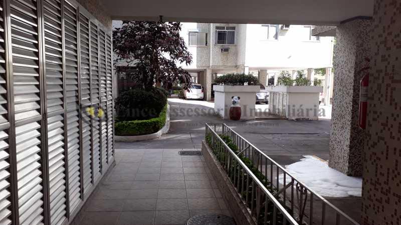 22 condominio - Apartamento 2 quartos à venda Tijuca, Norte,Rio de Janeiro - R$ 360.000 - TAAP21975 - 23