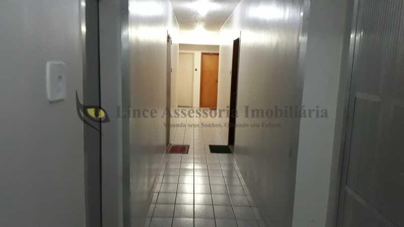 25 correddoar - Apartamento 2 quartos à venda Tijuca, Norte,Rio de Janeiro - R$ 360.000 - TAAP21975 - 26