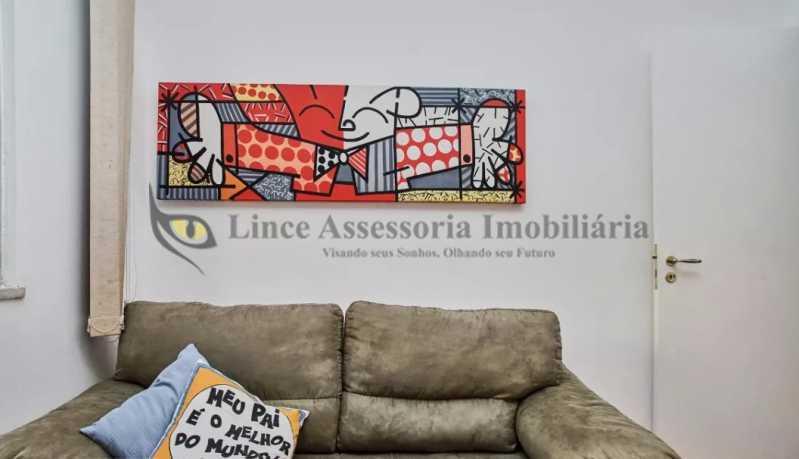 3 - sala - Apartamento 2 quartos à venda Andaraí, Norte,Rio de Janeiro - R$ 500.000 - TAAP21979 - 4