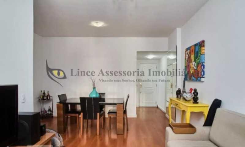 4 - sala - Apartamento 2 quartos à venda Andaraí, Norte,Rio de Janeiro - R$ 500.000 - TAAP21979 - 5