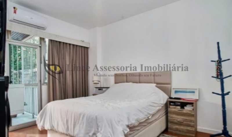 6 - quarto - Apartamento 2 quartos à venda Andaraí, Norte,Rio de Janeiro - R$ 500.000 - TAAP21979 - 7