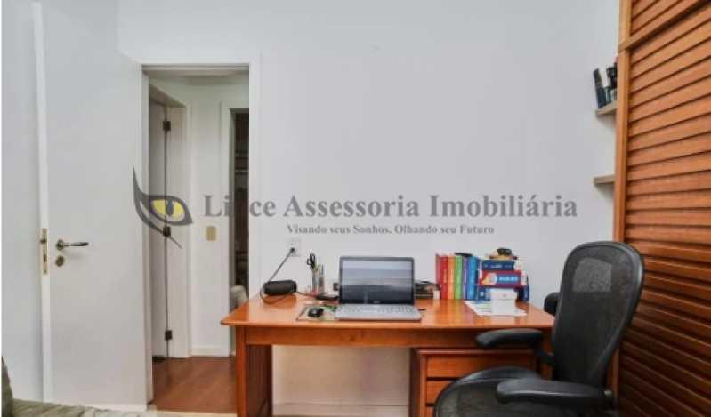 10 - escritório - Apartamento 2 quartos à venda Andaraí, Norte,Rio de Janeiro - R$ 500.000 - TAAP21979 - 11