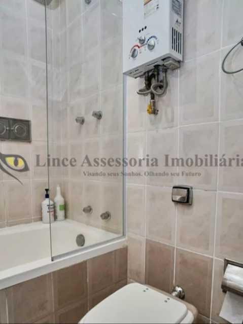 11 - banheiro - Apartamento 2 quartos à venda Andaraí, Norte,Rio de Janeiro - R$ 500.000 - TAAP21979 - 12