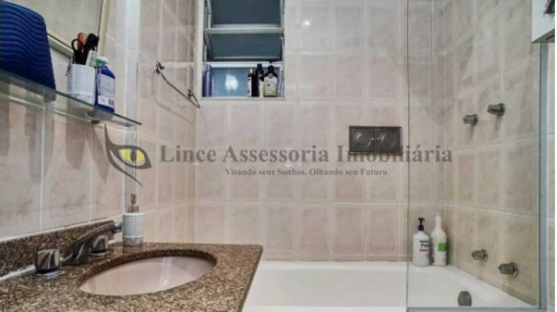 14 - banheiro - Apartamento 2 quartos à venda Andaraí, Norte,Rio de Janeiro - R$ 500.000 - TAAP21979 - 15