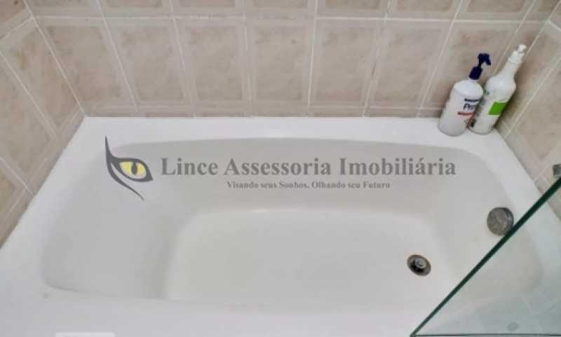 15 - banheiro - Apartamento 2 quartos à venda Andaraí, Norte,Rio de Janeiro - R$ 500.000 - TAAP21979 - 16