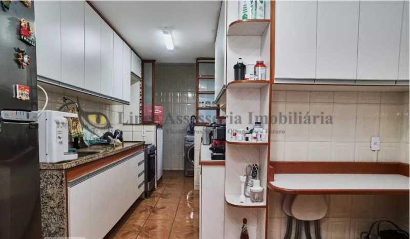 16 - cozinha - Apartamento 2 quartos à venda Andaraí, Norte,Rio de Janeiro - R$ 500.000 - TAAP21979 - 17