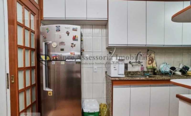 18 - cozinha - Apartamento 2 quartos à venda Andaraí, Norte,Rio de Janeiro - R$ 500.000 - TAAP21979 - 19