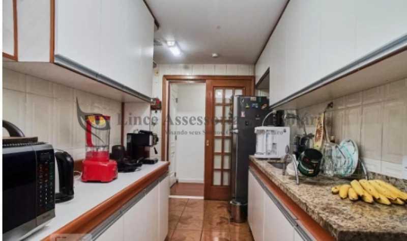 19 - cozinha. - Apartamento 2 quartos à venda Andaraí, Norte,Rio de Janeiro - R$ 500.000 - TAAP21979 - 20