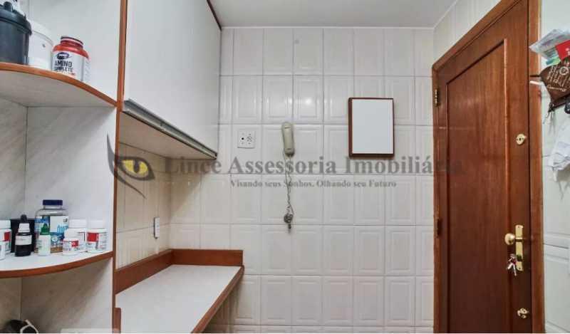 20 - cozinha - Apartamento 2 quartos à venda Andaraí, Norte,Rio de Janeiro - R$ 500.000 - TAAP21979 - 21