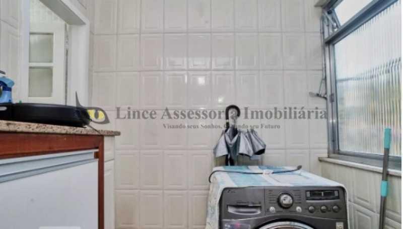 21 - área de serviço - Apartamento 2 quartos à venda Andaraí, Norte,Rio de Janeiro - R$ 500.000 - TAAP21979 - 22