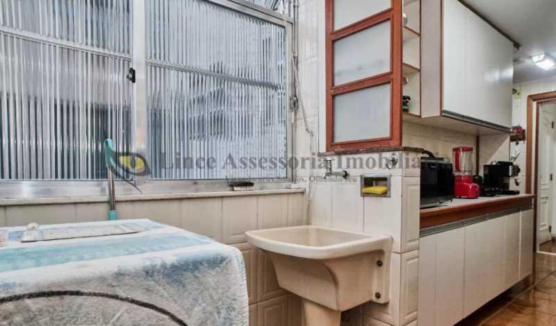 22 - área de serviço - Apartamento 2 quartos à venda Andaraí, Norte,Rio de Janeiro - R$ 500.000 - TAAP21979 - 23