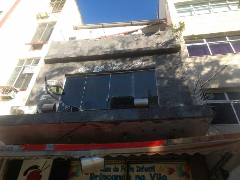 2 fachada - Prédio Vila Isabel, Norte,Rio de Janeiro, RJ À Venda, 900m² - TAPR00008 - 3