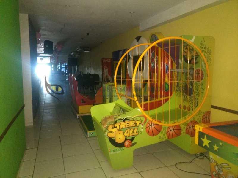 9 loja 1º piso - Prédio Vila Isabel, Norte,Rio de Janeiro, RJ À Venda, 900m² - TAPR00008 - 10
