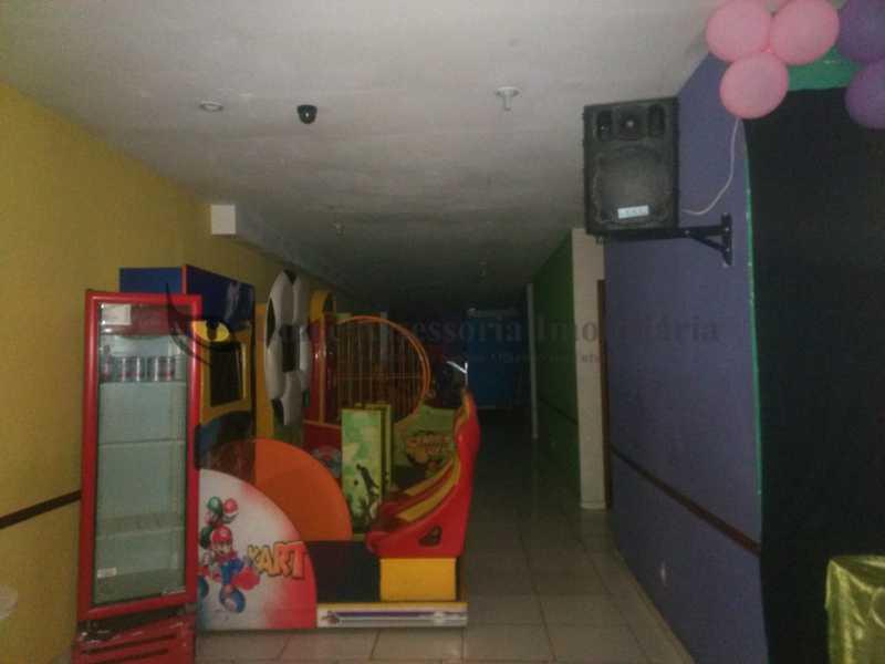 11 1º piso - Prédio Vila Isabel, Norte,Rio de Janeiro, RJ À Venda, 900m² - TAPR00008 - 12