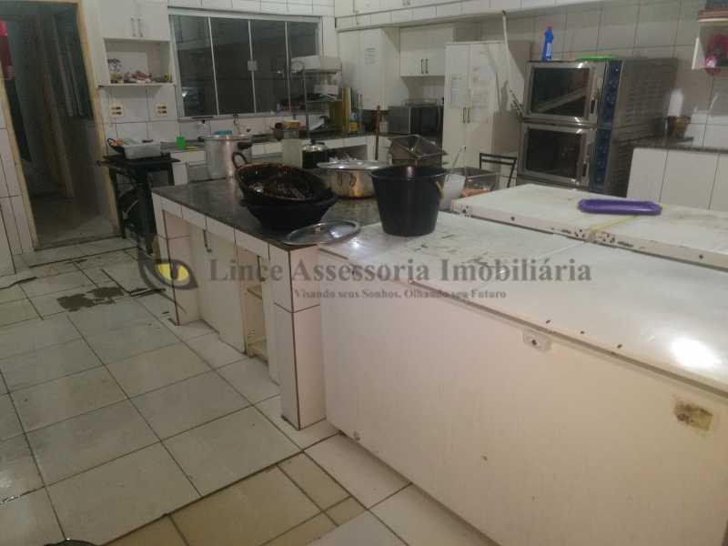 17 cozinha 2º piso - Prédio Vila Isabel, Norte,Rio de Janeiro, RJ À Venda, 900m² - TAPR00008 - 18